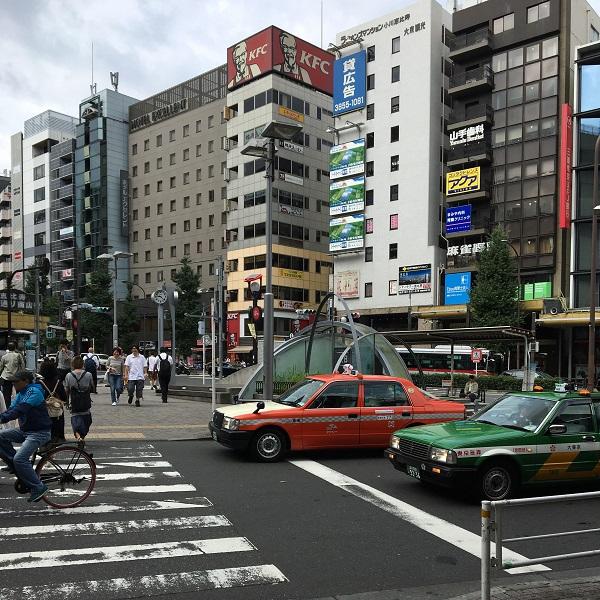 ★恵比寿店_道2