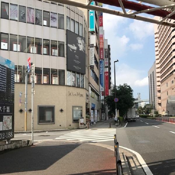 ★千葉店_道3