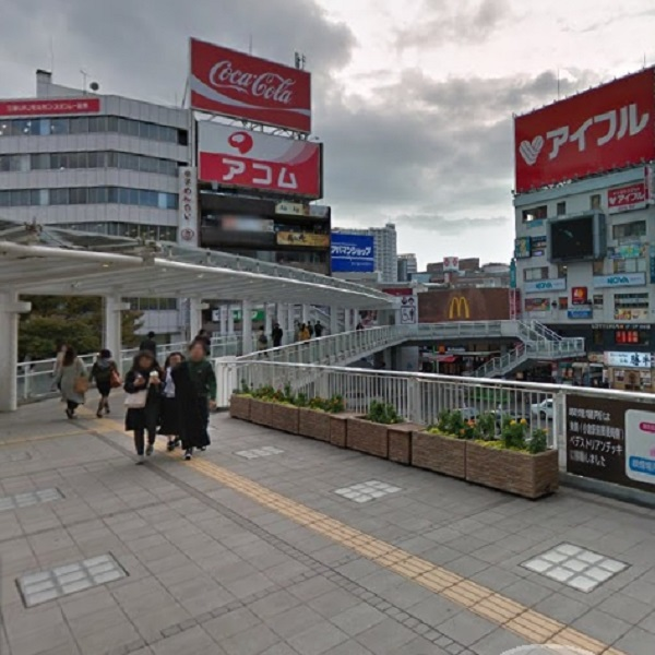 ★★小倉店_道2
