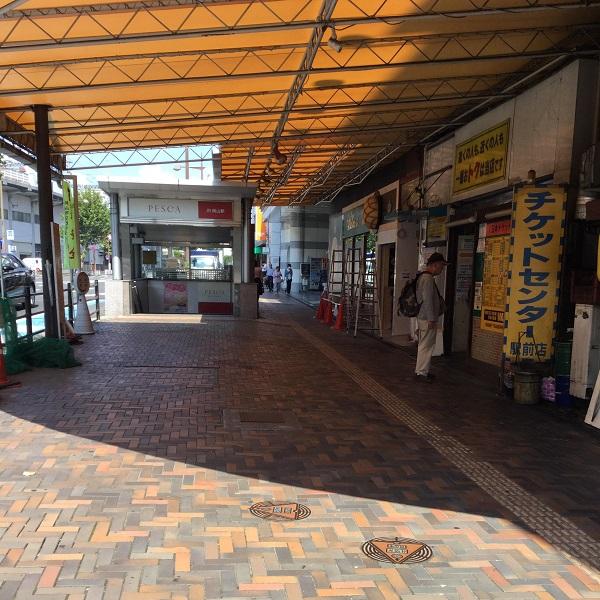 ★岡山店_道2