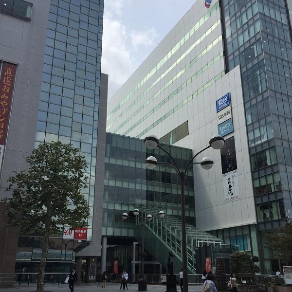 ★浜松店_道1