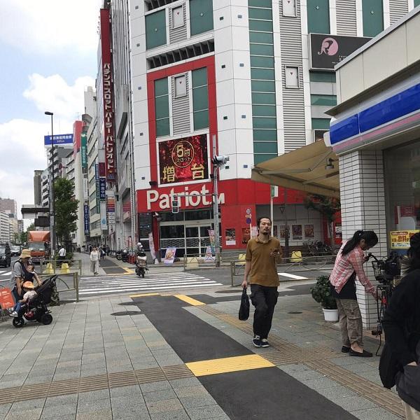 ★錦糸町店_シンボル
