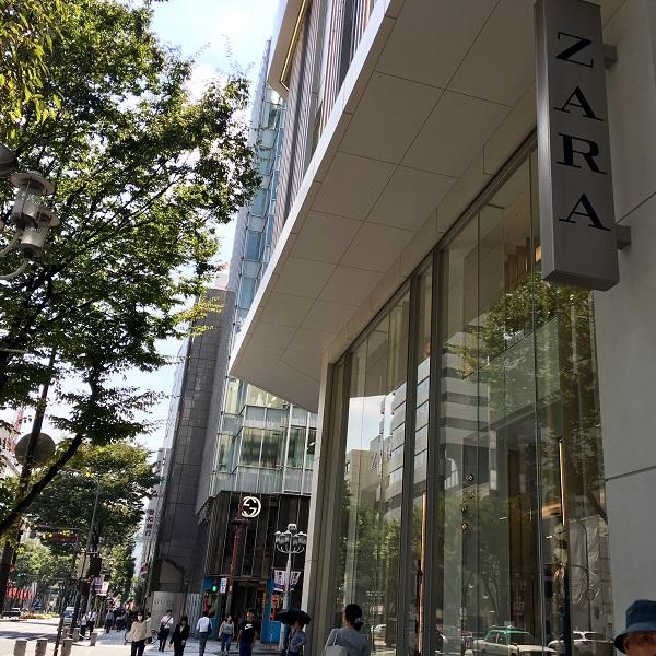★名古屋栄店_道3
