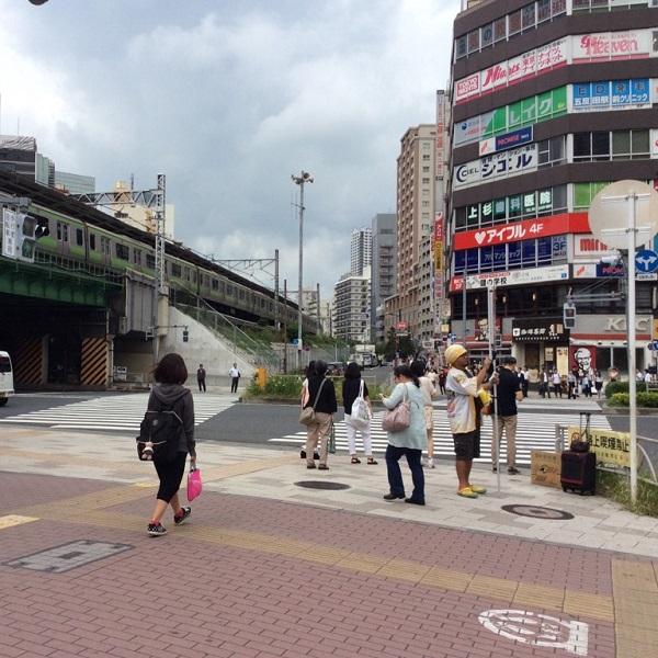 ★五反田店_道2