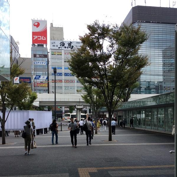 ★川崎店_道2