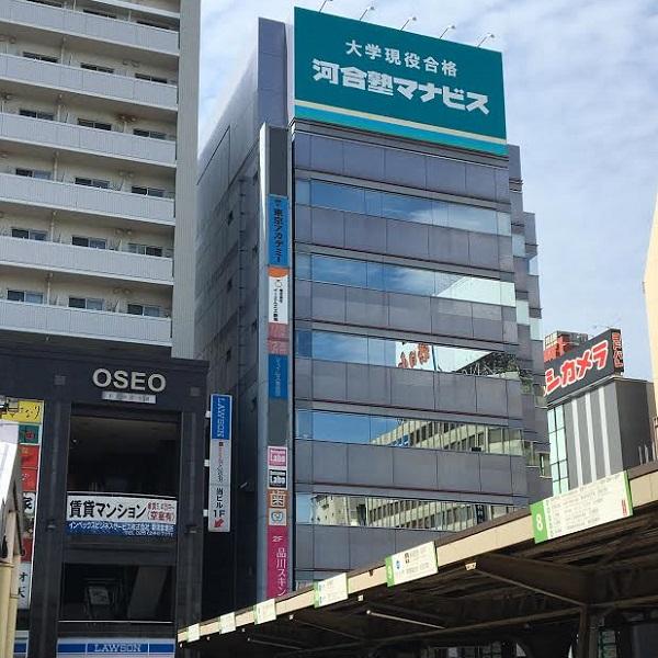 ★新潟店_ビル