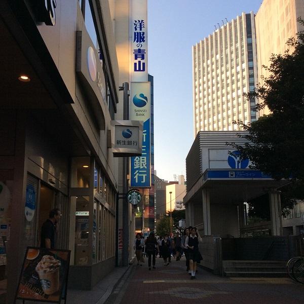 ★横浜店_道2