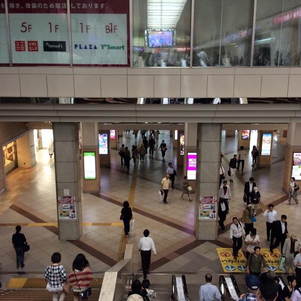 ★川崎店_道1