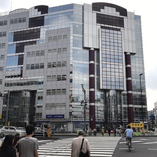 ★錦糸町店_道3
