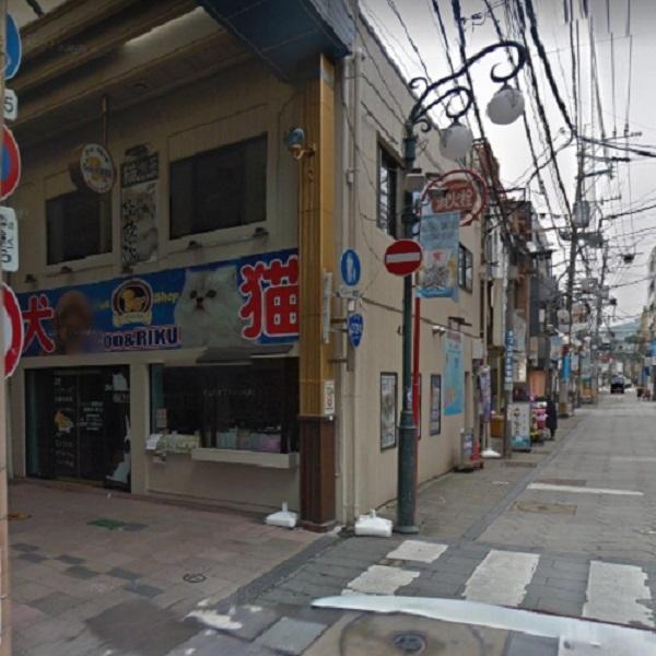 ★★長崎店_道3