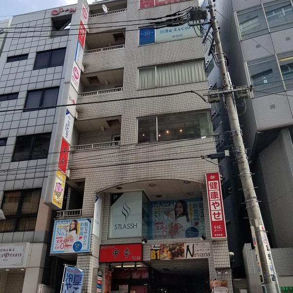 ★町田店_ビル