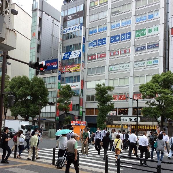 ★川崎店_道3