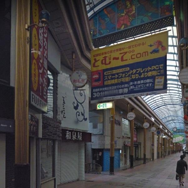 ★★長崎店_道2