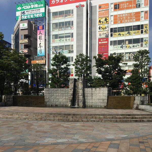 ★郡山_道1