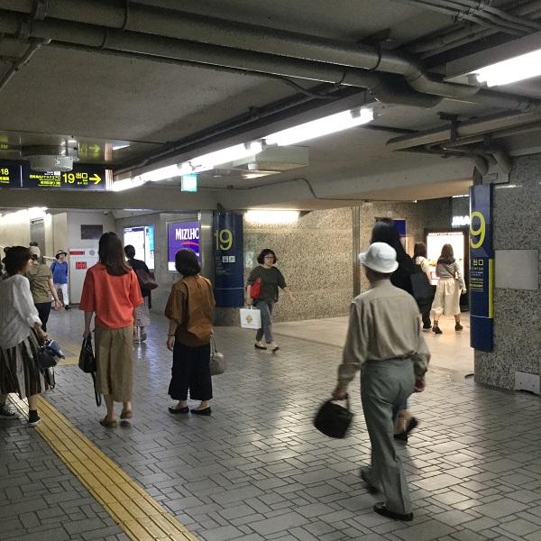 ★四条烏丸店_道1