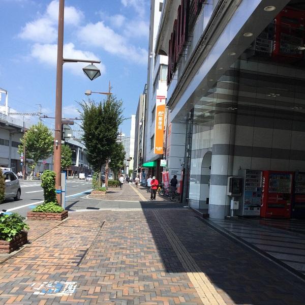 ★岡山店_道3