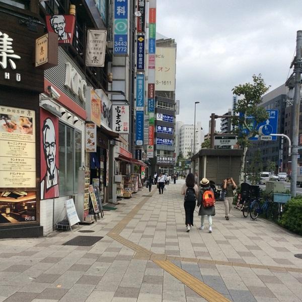★五反田店_道3