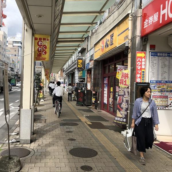★静岡店_道3