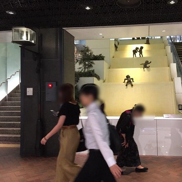 ★天神コア店_道3