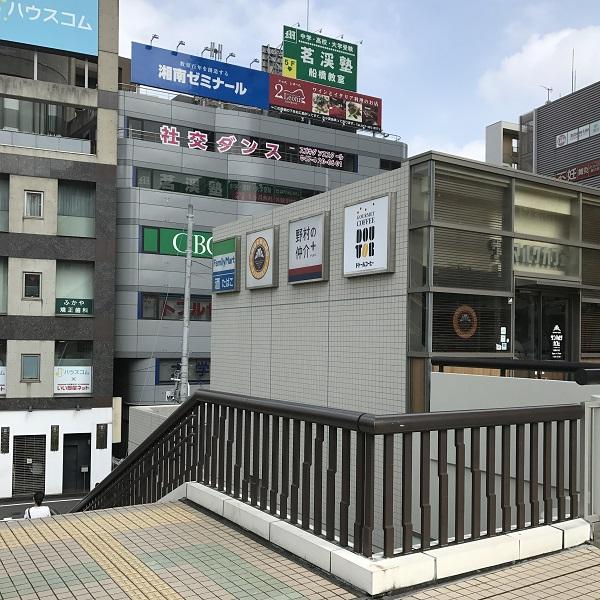 ★船橋店_道3