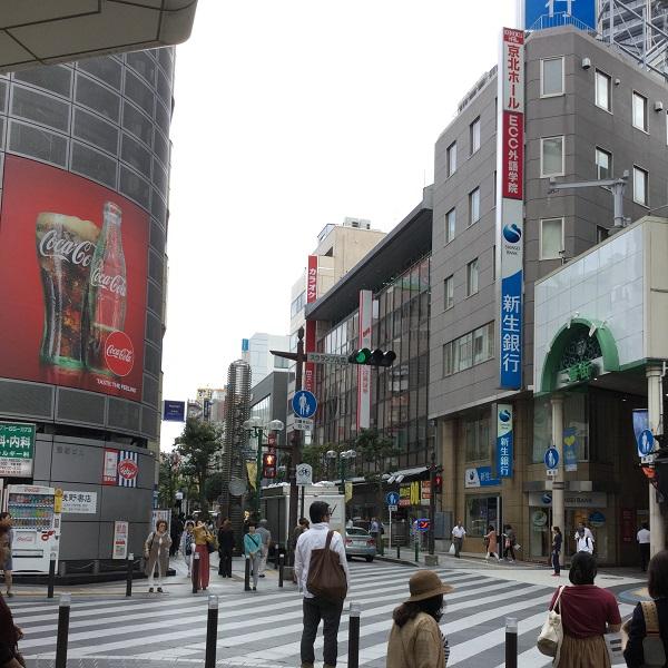 ★柏店_道2