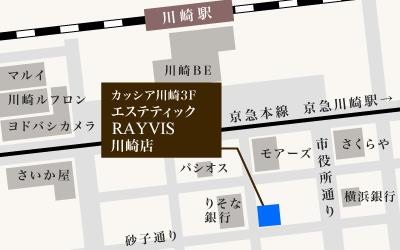 レイビス(RAYVIS) 川崎店