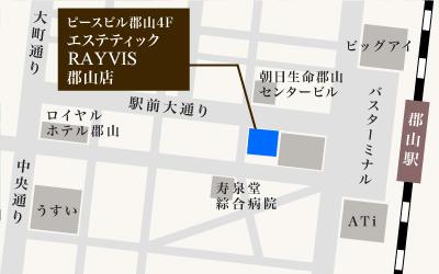 レイビス(RAYVIS)  郡山店