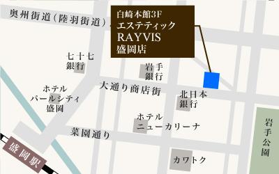 レイビス(RAYVIS) 盛岡店