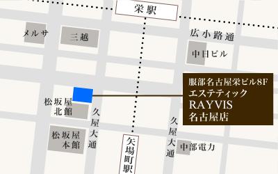 レイビス(RAYVIS) 名古屋店