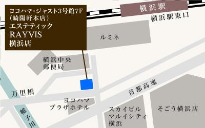 レイビス(RAYVIS) 横浜店